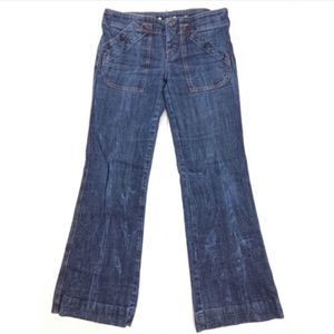 Citizens of Humanity Patch Pocket Jeans Size 27